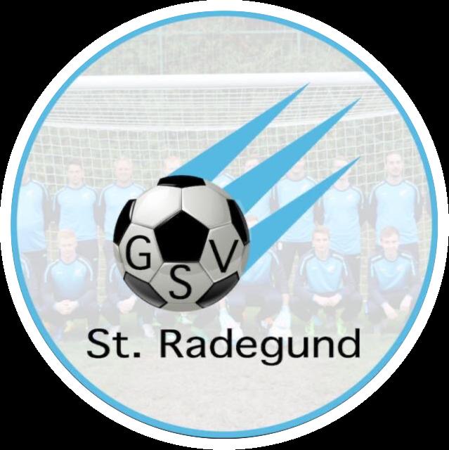 St. Radegund Logo